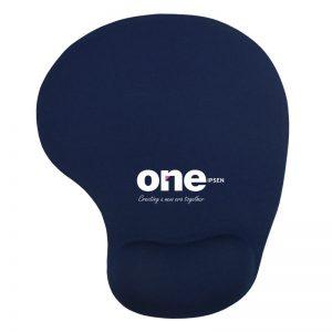 zelowe podkladki pod mysz z nadrukiem zelowa ergonomiczna-nadruk-nadgarstek-logo-dla-firm-znakowanie