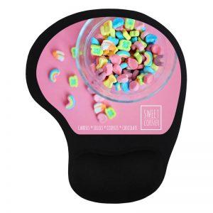 zelowe podkladki pod mysz z nadrukiem ergonomiczne-nadgarstek-pelen-kolor-logo-firmowe-full-color